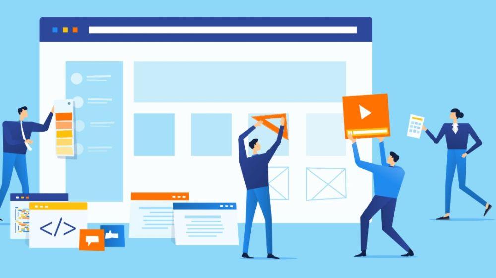 Comment créer un site web?